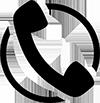 Teléfono CDTLR